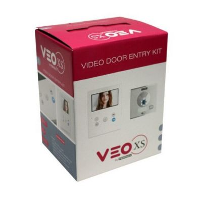 Kit video VEO-XS duox color 1/L