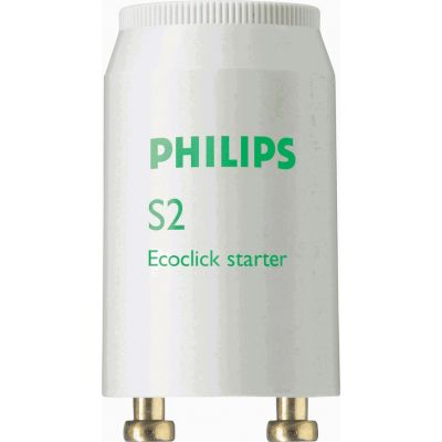 Ecoclick Starters