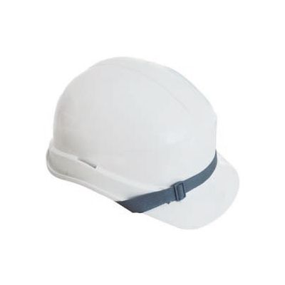 Casco seguridad con barbuquejo