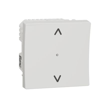 New Unica, Control pers. comunicable Wiser Polar