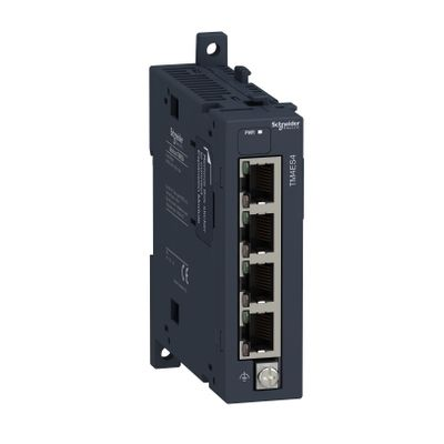 Module network tm4 4 ethernet switchs ((*))
