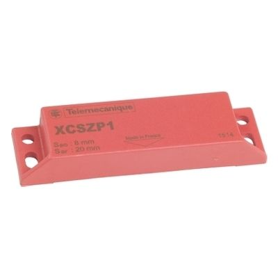 Additional coded magnet, for coded magnetic switch xcsdmp