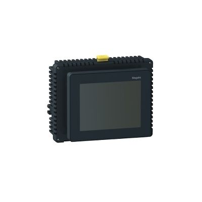 Touch panel screen 5''7 color without schneider logo ((*))
