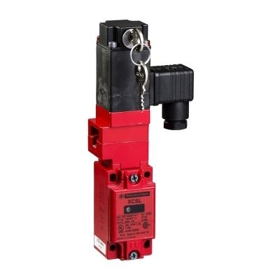 Straight actuator, for plastic switch