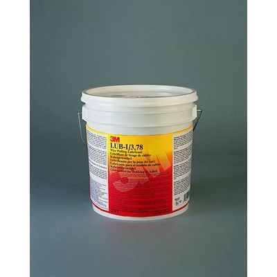 3M™ Lubricante para Cable Lub-I / 0,95 - 0,95ltrs