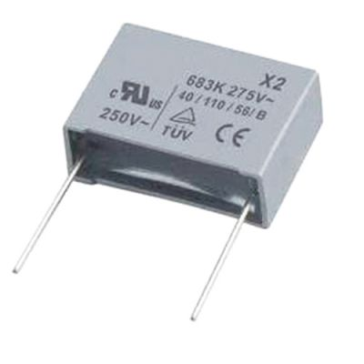 Condensador LED Anti-interferencias