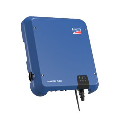 Inversor red Sunny Tripower blue 10KW 3x400 TL