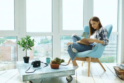 Estrategias para respirar aire limpio en los hogares por S&P