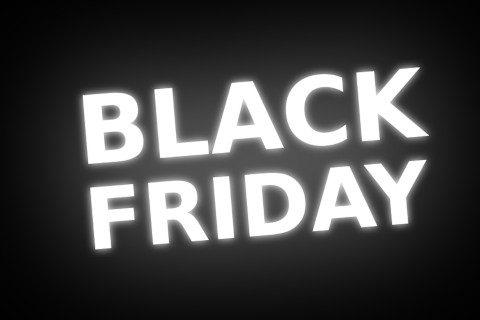Black Friday & Cyber Monday de Dielectro Manchego