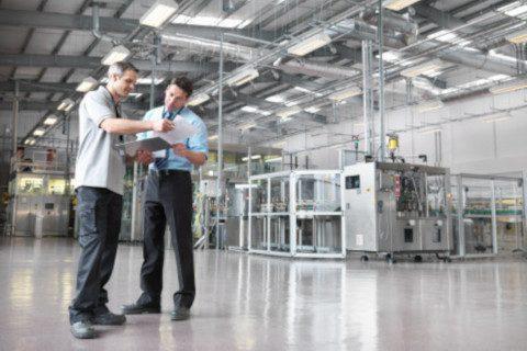 Claves LEDVANCE para reducir el coste energético en un almacén