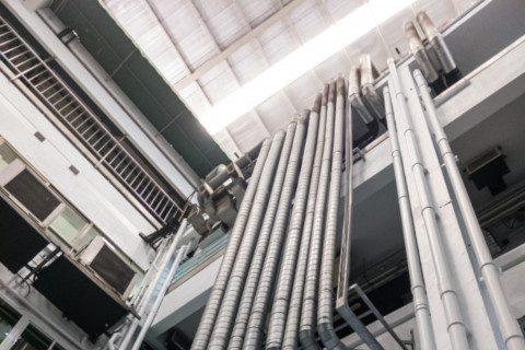 Características y tipologías de los tubos de acero de Napoleón Armengol