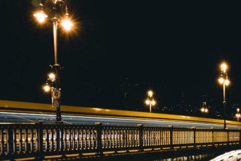 Soluciones LED de iluminación para el ámbito profesional de Televés