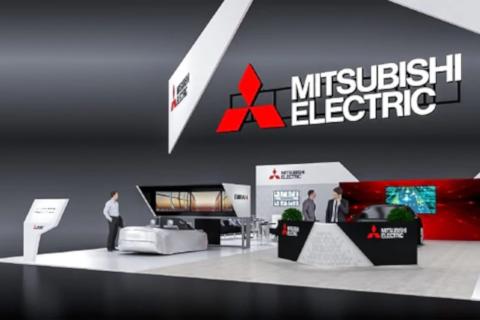 Mitsubishi Electric desarrolla una tecnología para convertidores de alta densidad de potencia con componentes integrados