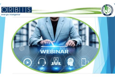 Nuevo webinar de Orbis sobre el plan Moves II de movilidad eficiente