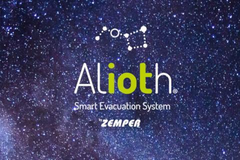 Conoce el proyecto Alioth de Zemper y sus mejoras en los sistemas de evacuación de edificios