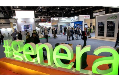 La feria internacional GENERA se pospone al 5 al 7 de mayo de 2021