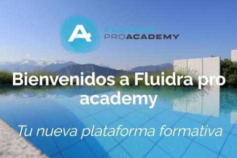 Fluidra lanza el plan de formación online 2021
