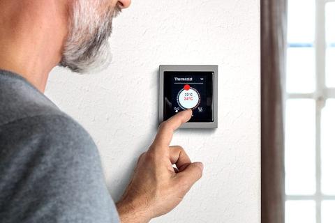 Revolución Smart Home de Schneider
