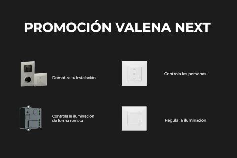 Nueva campaña Valena Next & Dimae Dielectro Manchego