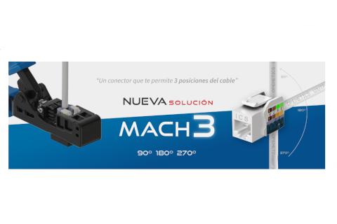 Descubre la solución Mach 3 de Openet ICS