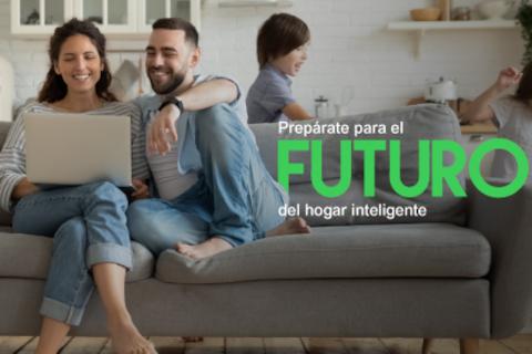 Schneider Electric presentará el evento digital Home of the Future el 9 de junio