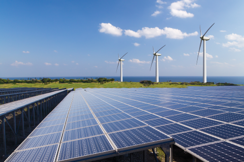 El gobierno lanza un nuevo plan de ayudas para proyectos que empleen energía limpia en municipios pequeños o en riesgo de despoblación