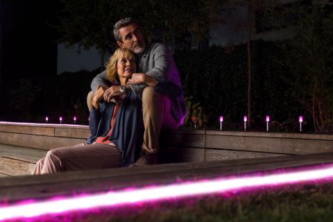 Tiras LED Smart+ Wi-Fi de Ledvance para la iluminación ambiental de tu hogar