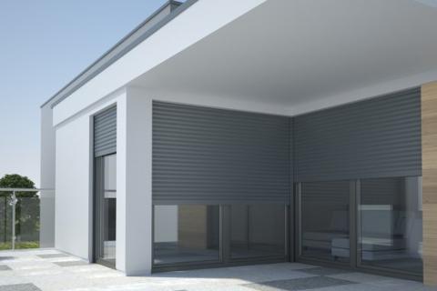 Simon a través de su popular serie 270 nos expone las ventajas y los elementos necesarios para domotizar las persianas del hogar y la oficina