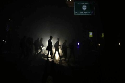 Zemper muestra las 5 claves para que la Evacuación de ocupantes sea segura